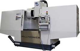 Milltronics VM30