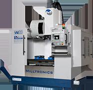 Milltronics VM5025 (x5)